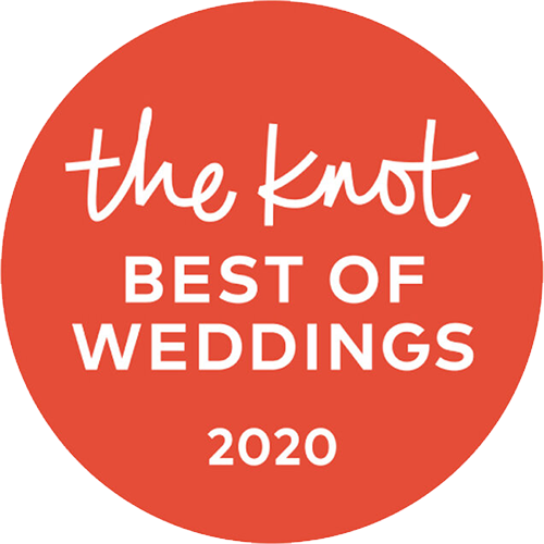 The knot Best Weddings 2020