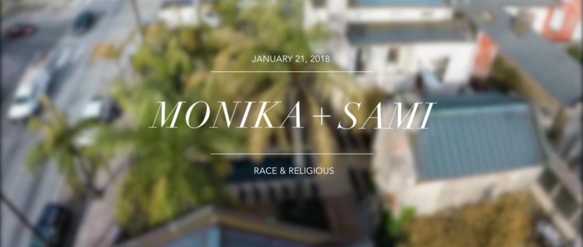 Monika & Sami