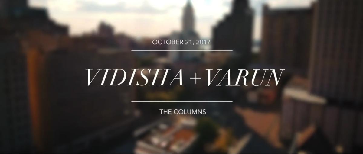 Vidisha & Varun