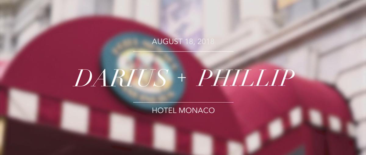Darius & Phillip