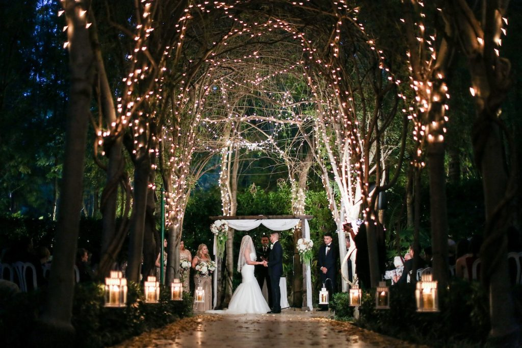 Looking for celestial ideas for your wedding? Check out our blog featuring some magical celestial themes for a unique wedding!